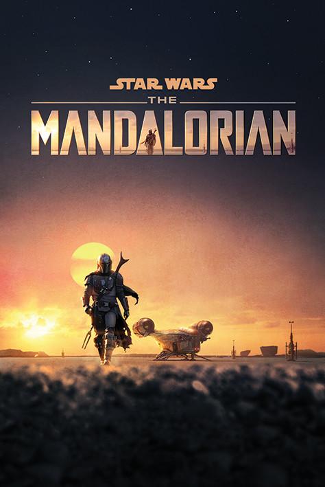 The Mandalorian  - Disney