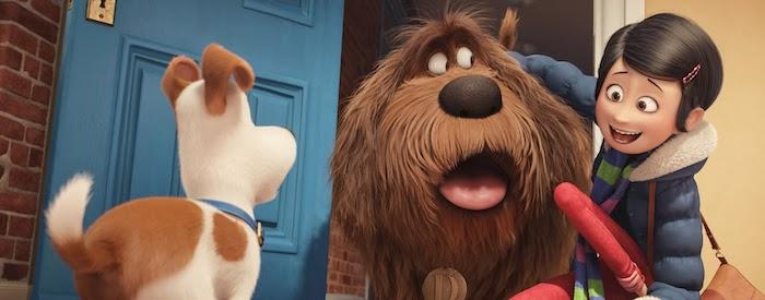 Mascotas · Universal Pictures
