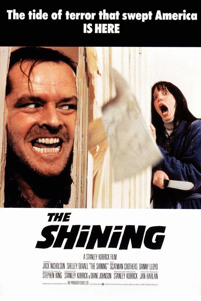 The Shining - Warner Bros