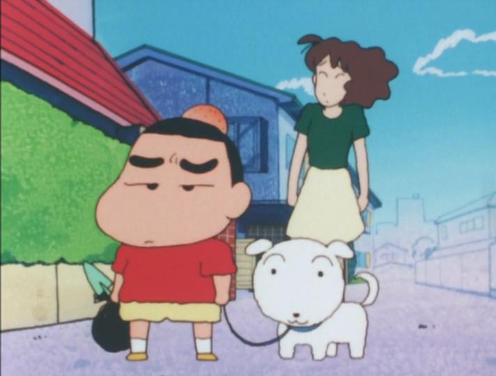 Chin-Chan · Shin-Ei Animation