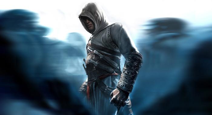 Assassins Creed · Ubisoft