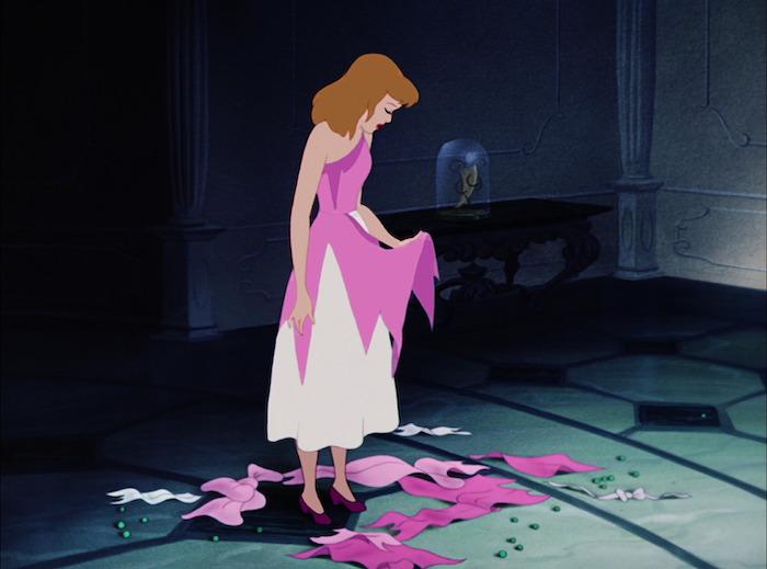 La Cenicienta · Disney