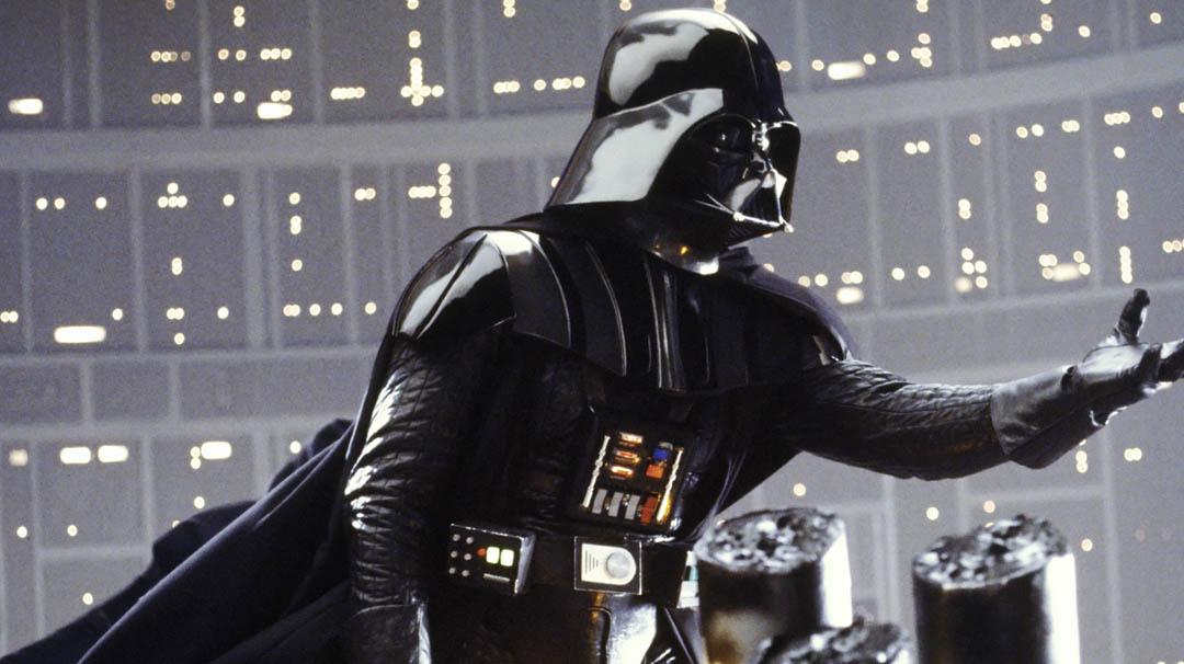 Image for #3. ¿Quién doblo al castellano la voz de Darth Vader?