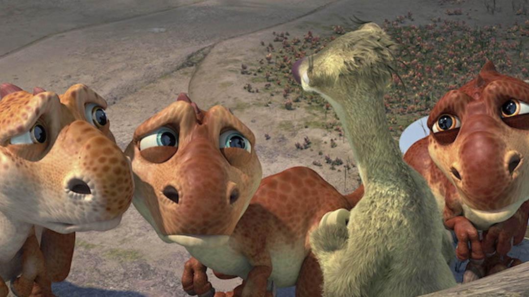 Las Mejores Peliculas De Animacion De Dinosaurios Friki Maestro ¿qué pasaría si los dinosaurios gigantes nunca se hubiesen extinguido? de dinosaurios