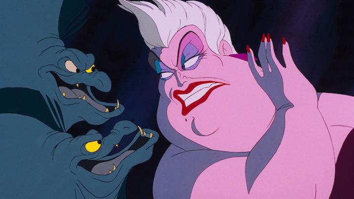 La Sirenita · Disney