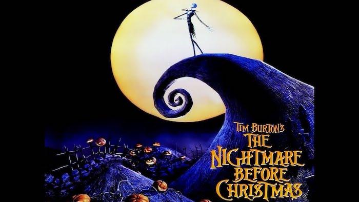 Pesadilla antes de Navidad · Walt Disney Pictures