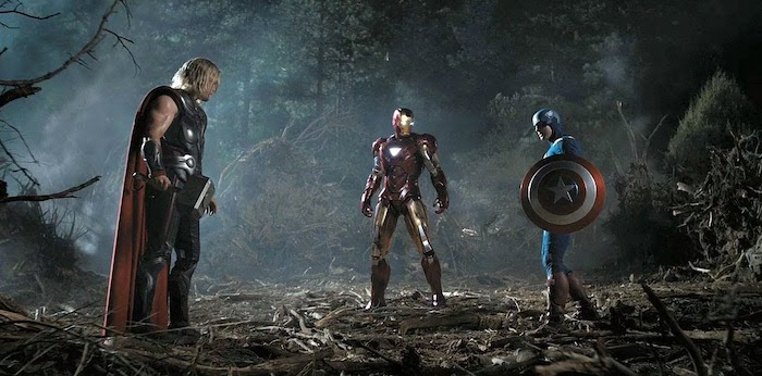 Avengers · Marvel Studios