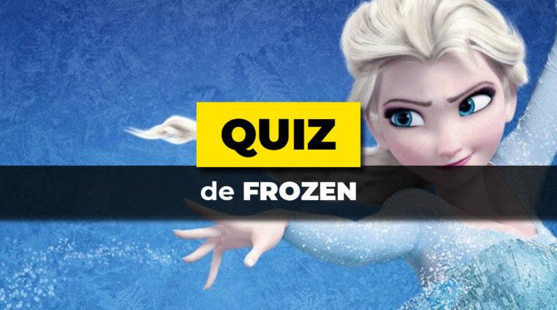 El test de Frozen