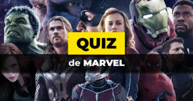 El test de Marvel