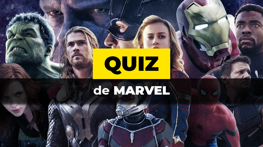 El test de Marvel