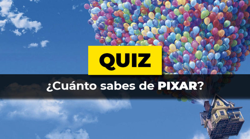 El test de Pixar