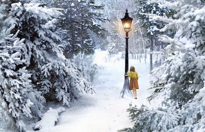 Las crónicas de Narnia: El león, la bruja y el armario · Walt Disney Pictures