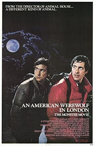 An American Werewolf in London - Universal Pictures