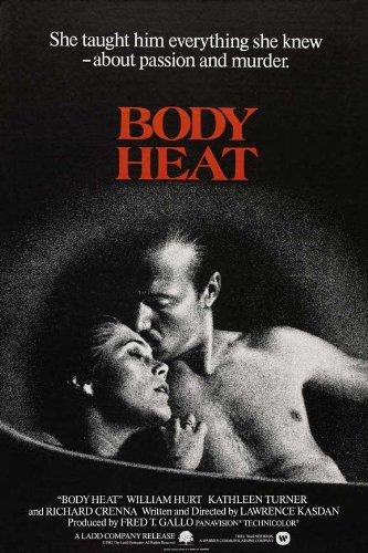 Body Heat - Warner Bros