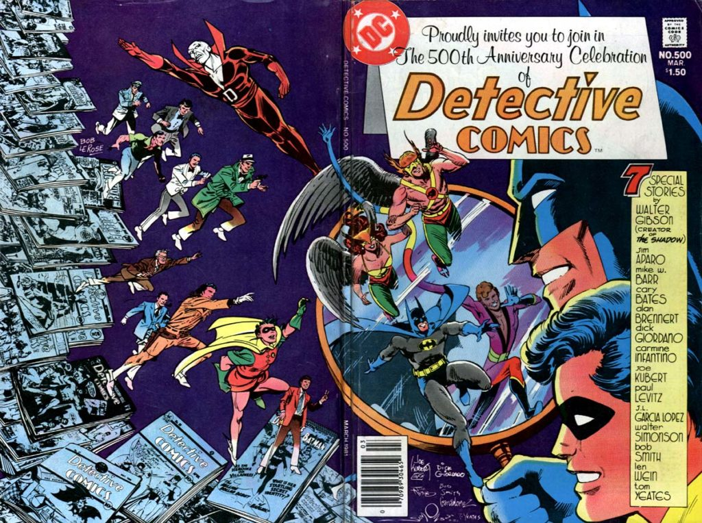 Detective Comics - DC Comics