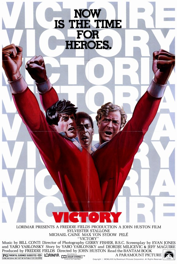Escape to Victory - Paramount Pictures
