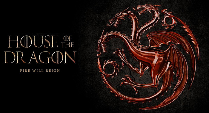 House of Dragon - HBO