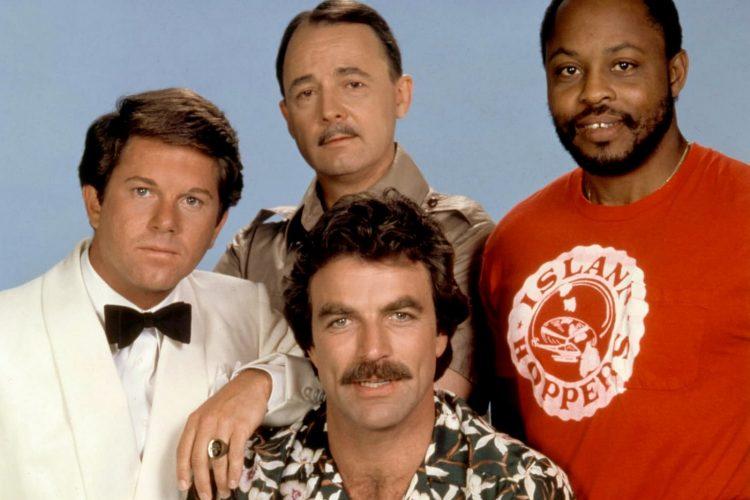 Magnum PI - CBS Television
