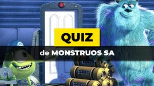 El Test de Monstruos SA