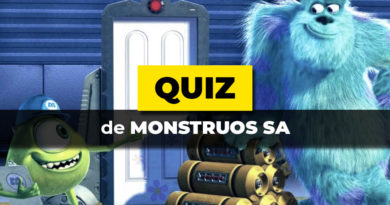 El Test de Monstruos SA