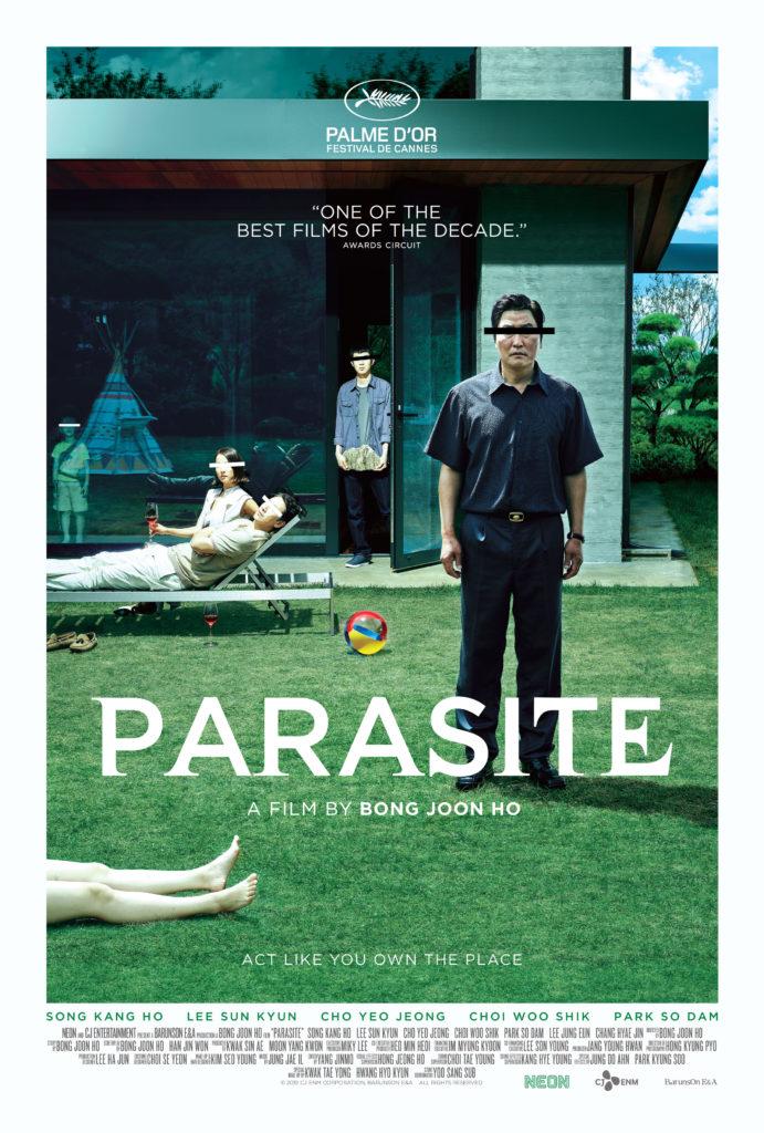 Parasite - Barunson E&A
