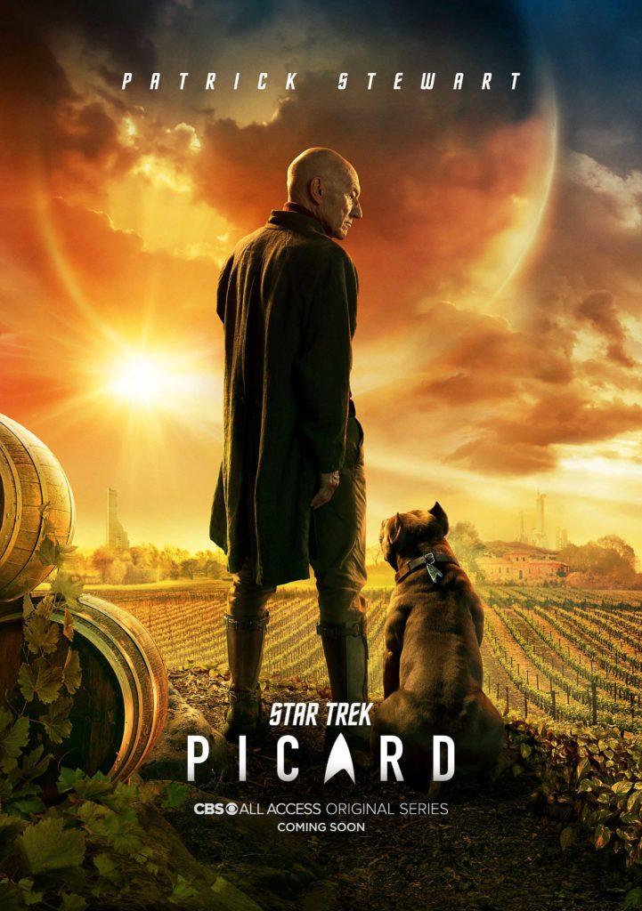 Picard - CBS