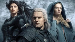 The Witcher · Netflix