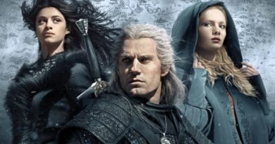 The Witcher · Netflix