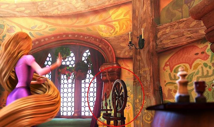 Enredados • Walt Disney Pictures