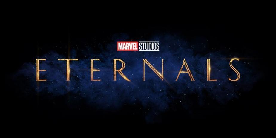Los Eternos - Marvel Studios