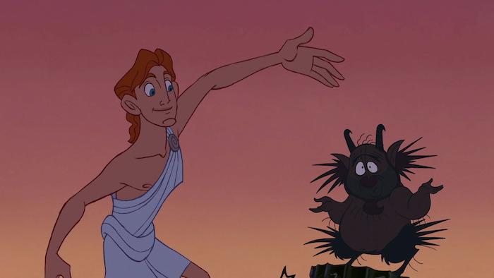 Hercules · Walt Disney Pictures