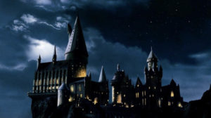 Hogwarts · Warner Bros