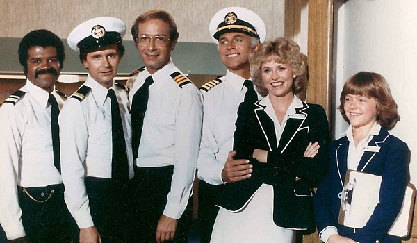 The Love Boat - CVS