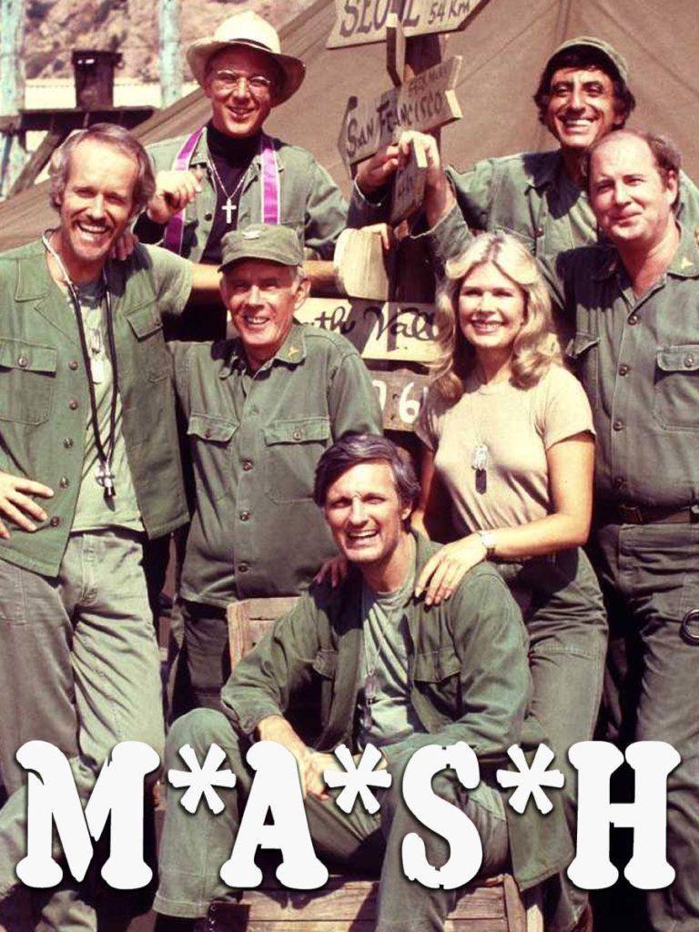 M.A.S.H - 20th Century Fox