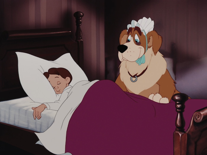 Peter Pan · Walt Disney Pictures