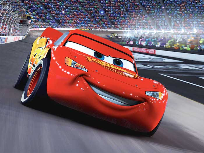 Cars • Pixar