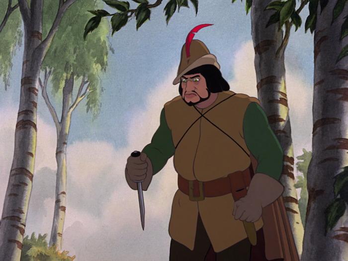 Blancanieves y los siete enanitos · Walt Disney Pictures