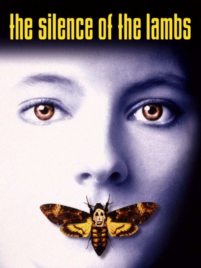 The Silence of the Lambs - Orion Pctures