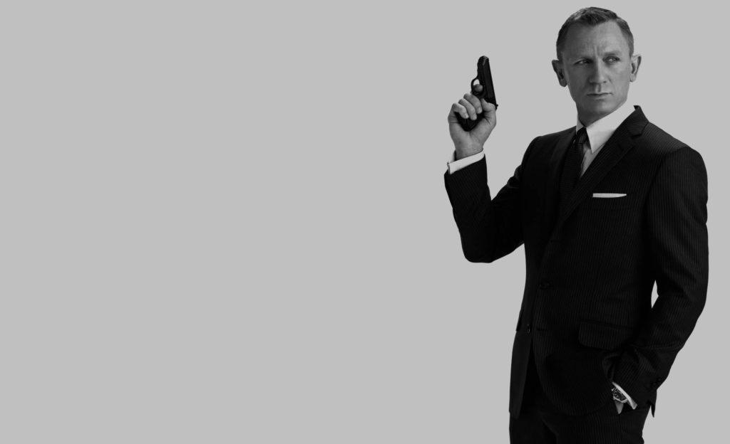 James Bond - MGM