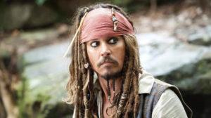 Piratas del Caribe · Walt Disney Pictures
