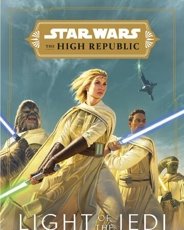 Star Wars: The High Republic - Disney