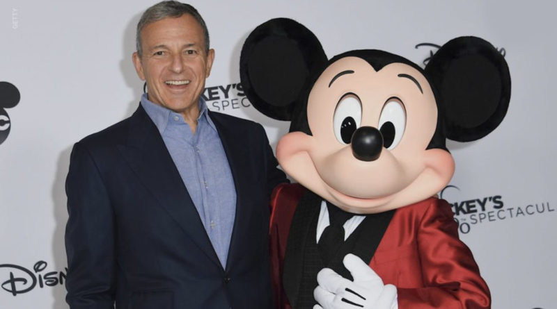 Mickey Mouse - Disney