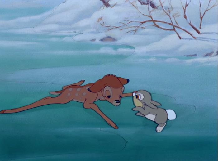 Bambi · Walt Disney Pictures
