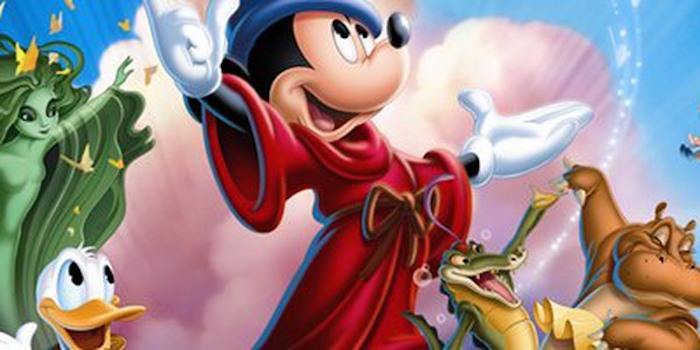 Fantasia 2000 • Walt Disney Pictures