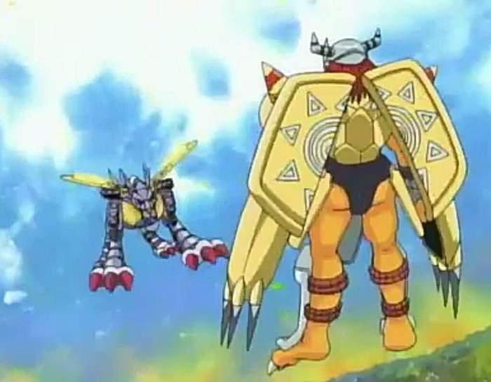Digimon · Bandai