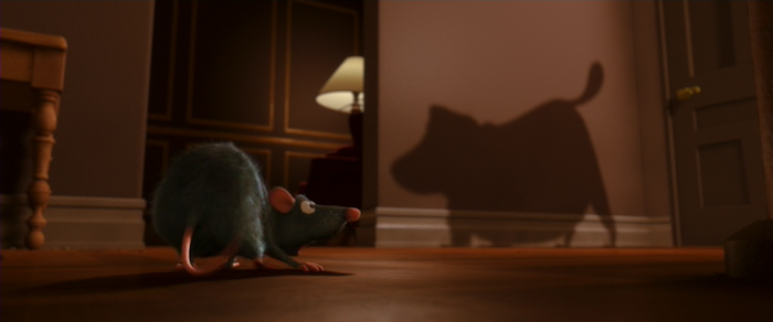 Ratatouille • Pixar