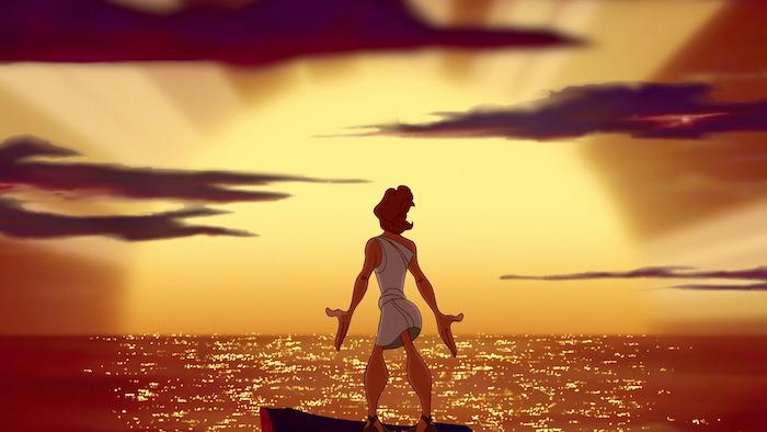 Hércules · Walt Disney Pictures