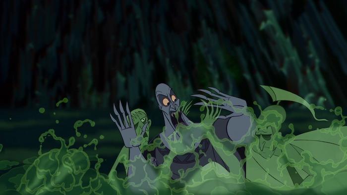 Hércules• Walt Disney Pictures
