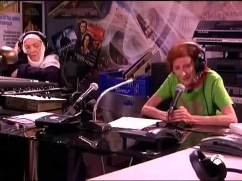 Aquí no hay quien viva • Antena 3