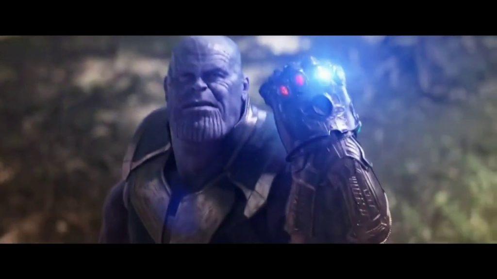 Thanos - Marvel Studios